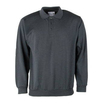 Nomex® Sweatshirt Polo collar 4152-18139-82