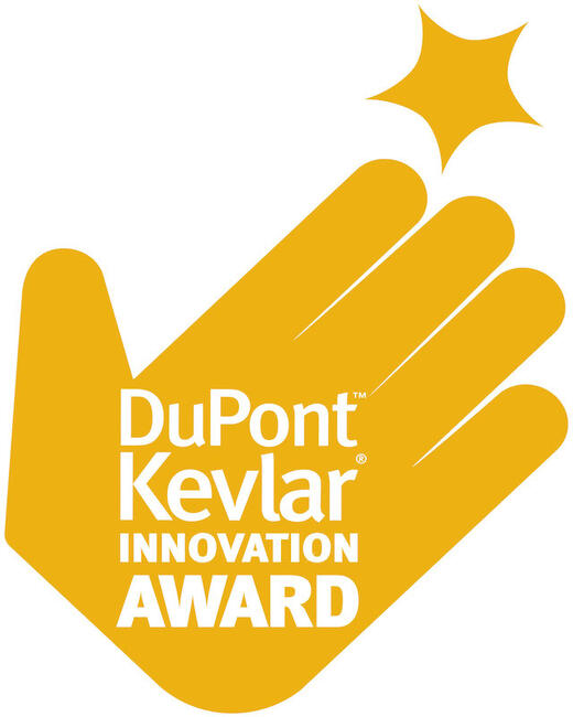 DuPont™ Kevlar® Innovation Awards 2019